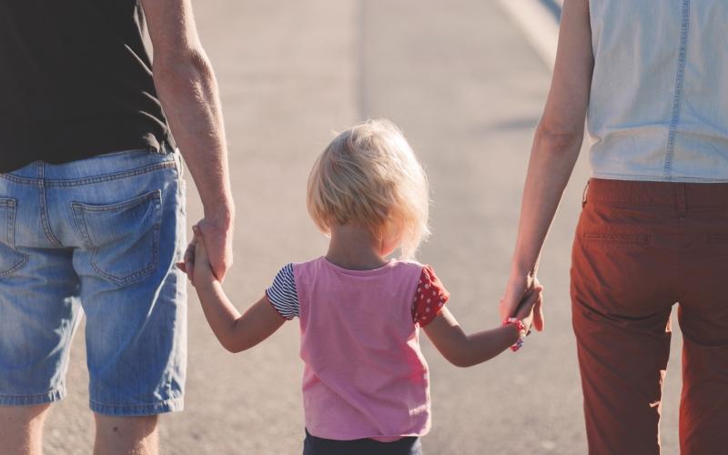 barne-og-familierett